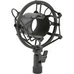 Microphone shock mount 44-55mm by Citronic, Part Number 180.045UK
