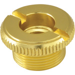 Microphone thread adaptor by QTX, Part Number 188.146UK