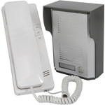 2 Wire door phone system by Mercury, Part Number 350.010UK