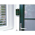 Smart WiFi HD Video Doorbell by Mercury, Part Number 350.025UK