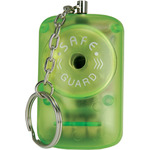 Personal attack keyring alarm by Mercury, Part Number 350.051UK
