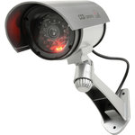 Dummy IR Bullet Security Camera by Mercury, Part Number 351.082UK