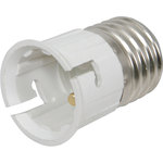 Lamp Socket Converter, B22 to E27 by lyyt, Part Number 401.087UK