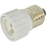 Lamp Socket Converter E27 - GU10 by lyyt, Part Number 401.092UK