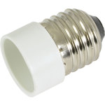 Lamp Socket Converter, E27 to E14 by lyyt, Part Number 401.096UK
