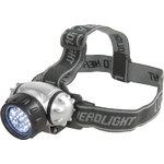 12 LED Headlight by Mercury, Part Number 410.333UK