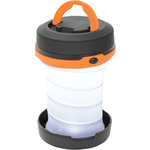1W LED Pop-Up Camping Lantern by lyyt, Part Number 410.390UK