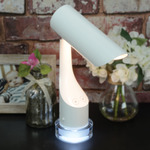 LED Desk Lamp with Night Light by lyyt, Part Number 410.440UK