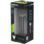 Duracell LED Garden Lantern by Duracell, Part Number 410.454UK