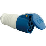 CEE 16A Line Socket by Mercury, Part Number 424.003UK