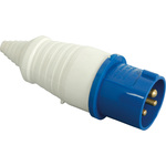 CEE 16A Line Plug by Mercury, Part Number 424.006UK