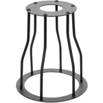 Lamp Cage - Bell - Black by lyyt, Part Number 429.582UK