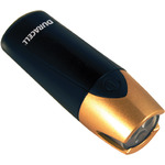 Duracell Front LED Bike Light by Duracell, Part Number 460.120UK
