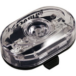 Duracell Front LED Bike Light by Duracell, Part Number 460.126UK