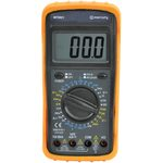 Professional Digital Multitester by Mercury, Part Number 600.100UK