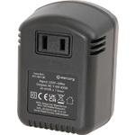 Stepdown voltage converter 240V - 120V 45W by Mercury, Part Number 651.001UK