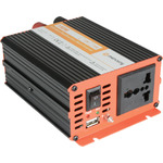 12V Softstart Power Inverter by Mercury, Part Number 652.000UK