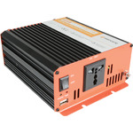 24V Softstart Power Inverter by Mercury, Part Number 652.005UK