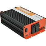 12V Softstart Power Inverter by Mercury, Part Number 652.006UK
