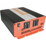 12V Softstart Power Inverter by Mercury, Part Number 652.008UK