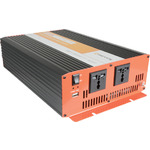 24V Softstart Power Inverter by Mercury, Part Number 652.011UK