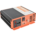 24V Pure Sine Wave Inverter by Mercury, Part Number 652.101UK