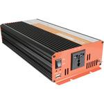 12V Pure Sine Wave Inverter by Mercury, Part Number 652.104UK