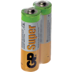 GP Alkaline Bulk 40 by GP Battery, Part Number 656.030UK