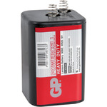Powercell Battery 6v GP908 PJ996, 4R25 by GP Battery, Part Number 656.042UK