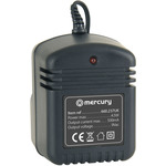 AC power supply 9Vac, 500mA by Mercury, Part Number 660.237UK