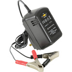 2/6/12V Lead Acid Battery Charger by Mercury, Part Number 690.004UK