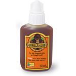Gorilla Glue 60ml Bottle by gorilla, Part Number 701.250UK