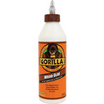 Gorilla Wood Glue 532ml by gorilla, Part Number 701.262UK