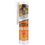 Gorilla Clear Sealant 295ml by gorilla, Part Number 701.276UK