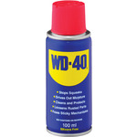 WD-40 Multi Use 100ml by wd40, Part Number 701.301UK