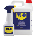 WD-40 5L with Applicator by wd40, Part Number 701.315UK
