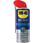 White Lithium Grease 400ml by wd40, Part Number 701.329UK