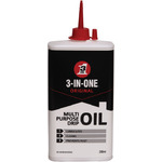3-IN-ONE Drip Oil 200ml by 3inone, Part Number 701.345UK