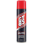 WD-40 GT85 400ml by wd40, Part Number 701.349UK