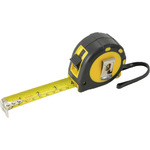 Heavy Duty 5m Tape Measure by Mercury, Part Number 710.240UK