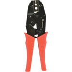 Coaxial Crimping Pliers by Mercury, Part Number 710.282UK