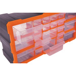 22 Drawer Parts Storage Cabinet by Mercury, Part Number 710.298UK