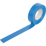 PVC20BLU Electrical insulation tape, 20m, blue by ultratape, Part Number 710.307UK