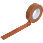 PVC20B Electrical insulation tape, 20m, brown by ultratape, Part Number 710.310UK