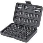 100pcs Power Screwdriver Bit Set by Mercury, Part Number 710.424UK