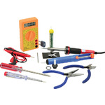 Tool Kit for electronic hobbyist by Mercury, Part Number 749.300UK