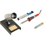 Soldering set for the electronic hobbyist by Mercury, Part Number 749.939UK