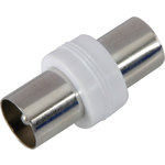 Coaxial coupler plug to plug by avlink, Part Number 766.143UK