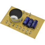 2-Way Crossover 6dB, 8 Ohm, 100W by QTX, Part Number 900.588UK