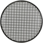 Metal speaker grill, 30 cm (12in) by QTX, Part Number 900.953UK